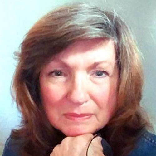Mary Charlebois